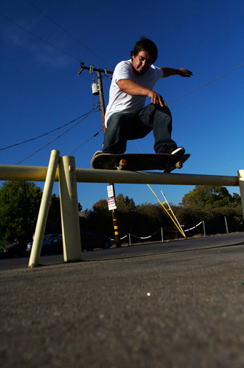 frontside 50