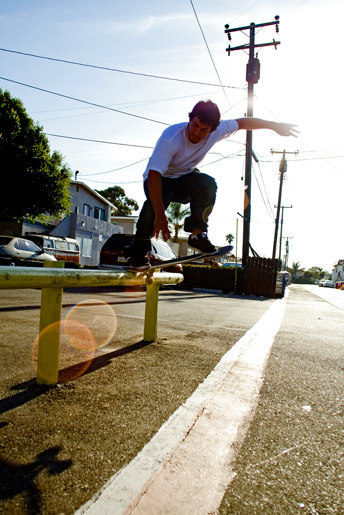 nosegrind